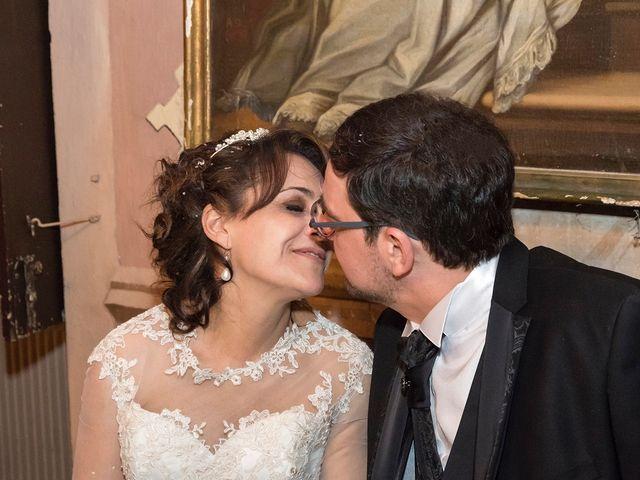 Il matrimonio di Davide e Eleonora a Savignone, Genova 28