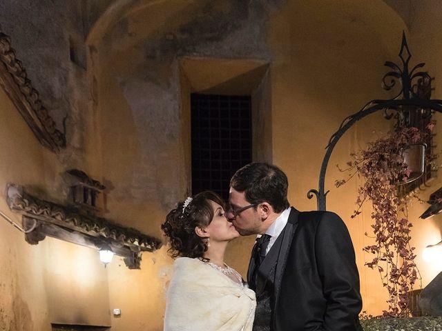 Il matrimonio di Davide e Eleonora a Savignone, Genova 32