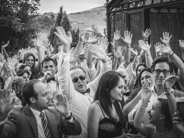 Il matrimonio di Rosario e Angela a Nicosia, Enna 21