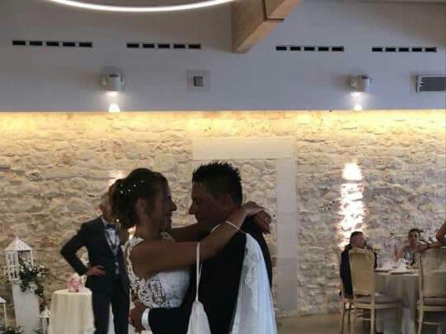 Il matrimonio di Sante e Valentina a Monopoli, Bari 1