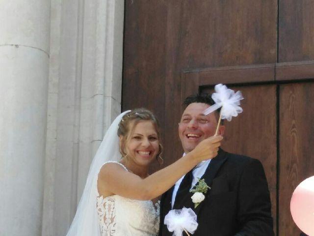 Il matrimonio di Sante e Valentina a Monopoli, Bari 4