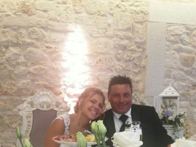 Il matrimonio di Sante e Valentina a Monopoli, Bari 5