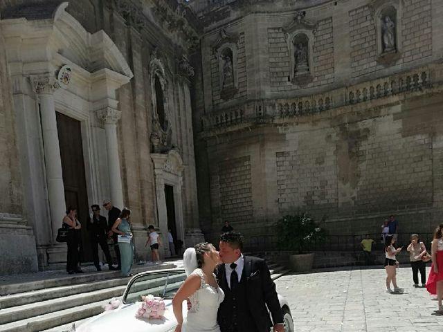 Il matrimonio di Sante e Valentina a Monopoli, Bari 6