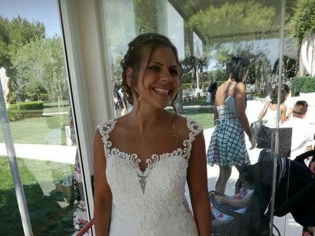 Il matrimonio di Sante e Valentina a Monopoli, Bari 8