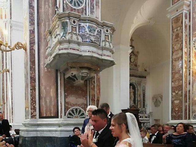 Il matrimonio di Sante e Valentina a Monopoli, Bari 9