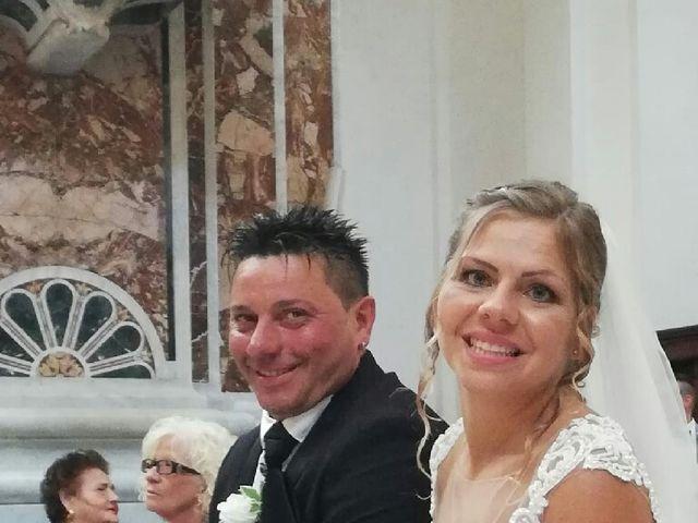 Il matrimonio di Sante e Valentina a Monopoli, Bari 10