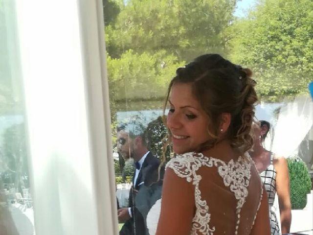 Il matrimonio di Sante e Valentina a Monopoli, Bari 11