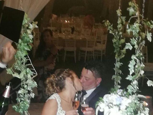 Il matrimonio di Sante e Valentina a Monopoli, Bari 13