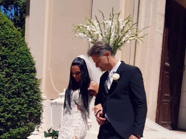 Il matrimonio di Thomas e Cinzia a Lazise, Verona 2