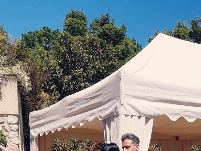 Il matrimonio di Thomas e Cinzia a Lazise, Verona 5