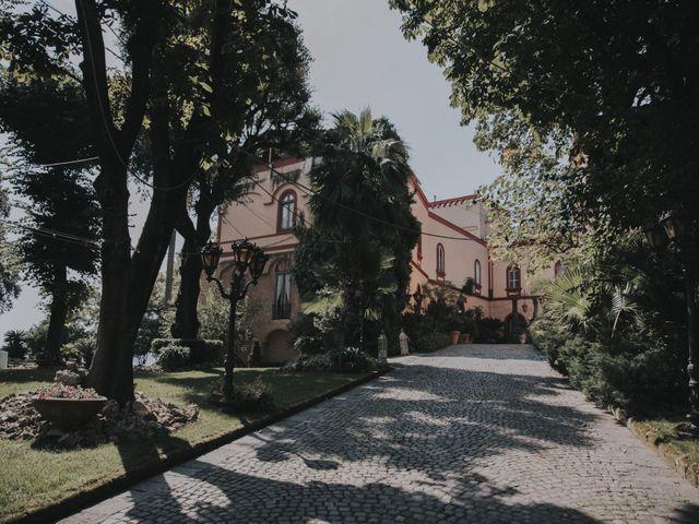 Il matrimonio di Nico e Luigi a Napoli, Napoli 2
