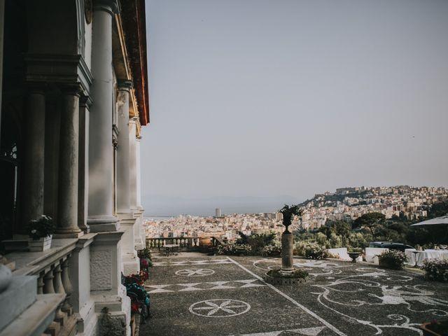 Il matrimonio di Nico e Luigi a Napoli, Napoli 3