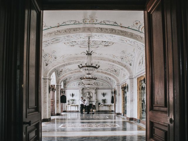 Il matrimonio di Nico e Luigi a Napoli, Napoli 6