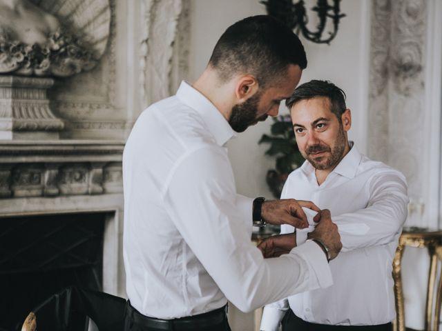 Il matrimonio di Nico e Luigi a Napoli, Napoli 11