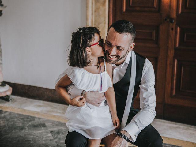 Il matrimonio di Nico e Luigi a Napoli, Napoli 14