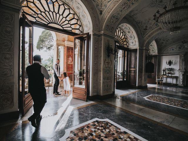Il matrimonio di Nico e Luigi a Napoli, Napoli 15