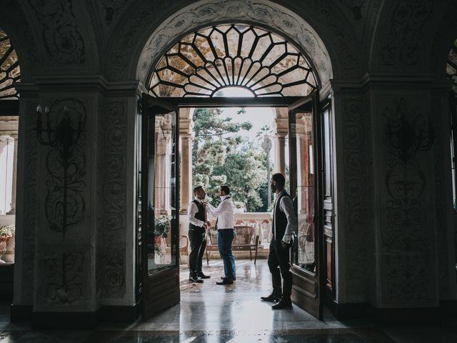 Il matrimonio di Nico e Luigi a Napoli, Napoli 17