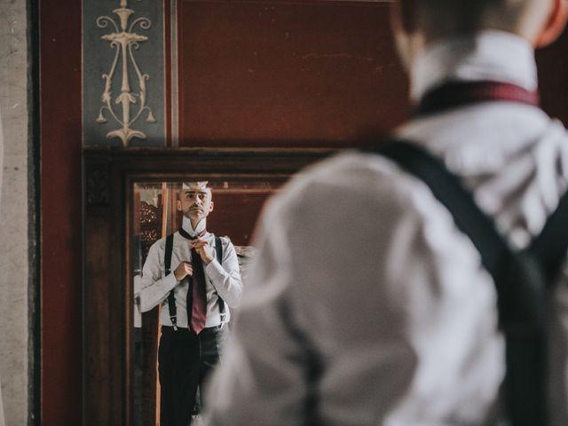 Il matrimonio di Nico e Luigi a Napoli, Napoli 19