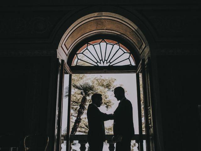 Il matrimonio di Nico e Luigi a Napoli, Napoli 20