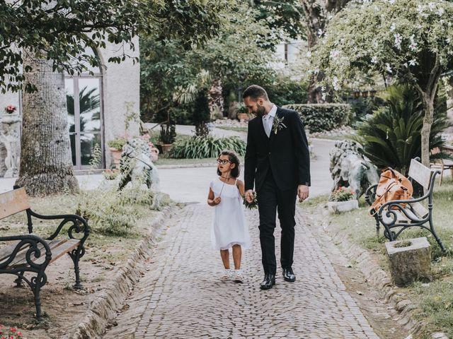 Il matrimonio di Nico e Luigi a Napoli, Napoli 23