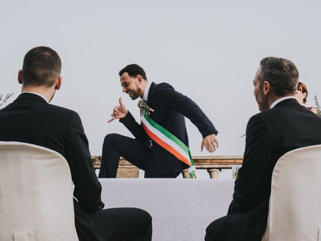 Il matrimonio di Nico e Luigi a Napoli, Napoli 26