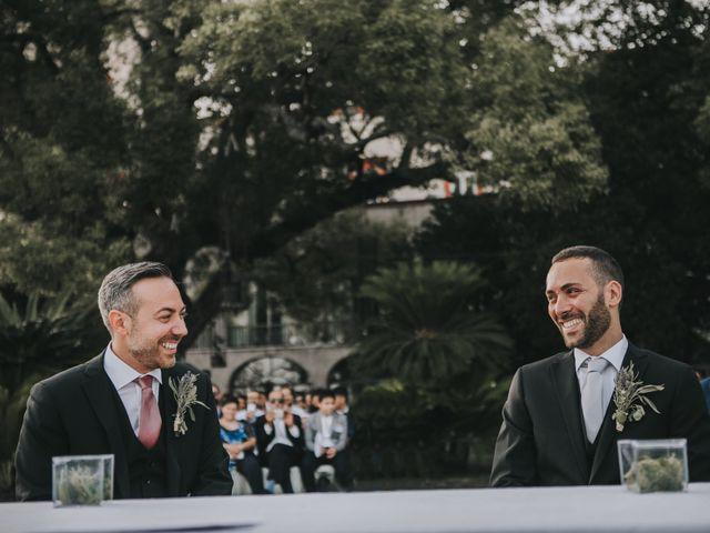 Il matrimonio di Nico e Luigi a Napoli, Napoli 27