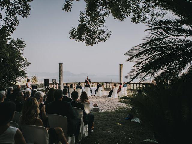 Il matrimonio di Nico e Luigi a Napoli, Napoli 31