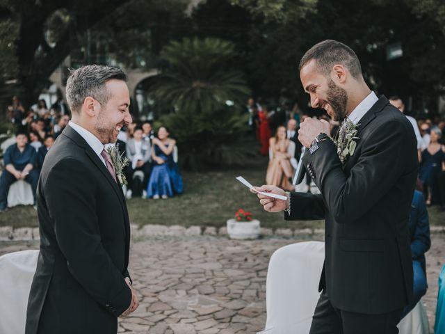 Il matrimonio di Nico e Luigi a Napoli, Napoli 32