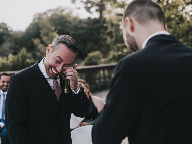 Il matrimonio di Nico e Luigi a Napoli, Napoli 33