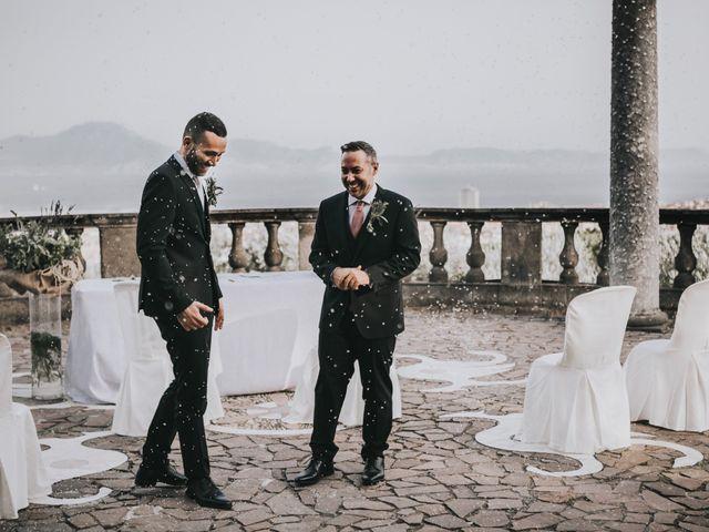 Il matrimonio di Nico e Luigi a Napoli, Napoli 42