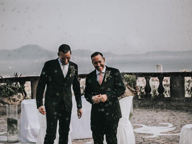 Il matrimonio di Nico e Luigi a Napoli, Napoli 43