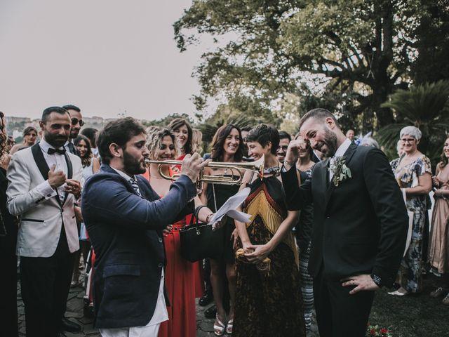 Il matrimonio di Nico e Luigi a Napoli, Napoli 47