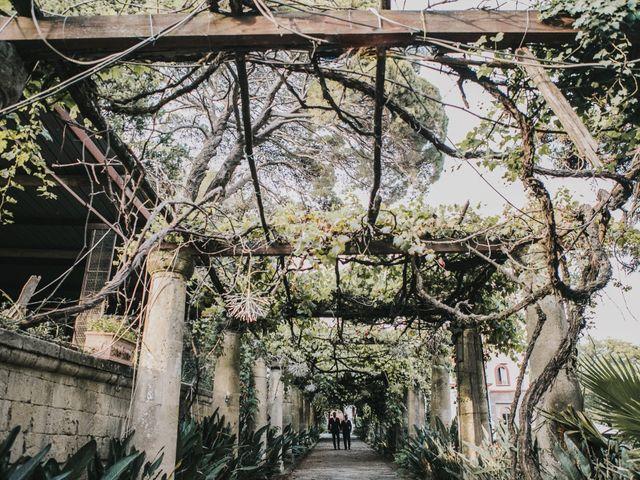Il matrimonio di Nico e Luigi a Napoli, Napoli 48