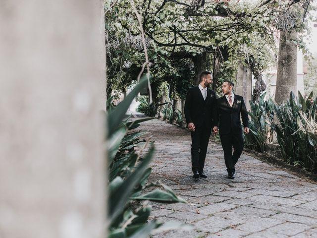 Il matrimonio di Nico e Luigi a Napoli, Napoli 49