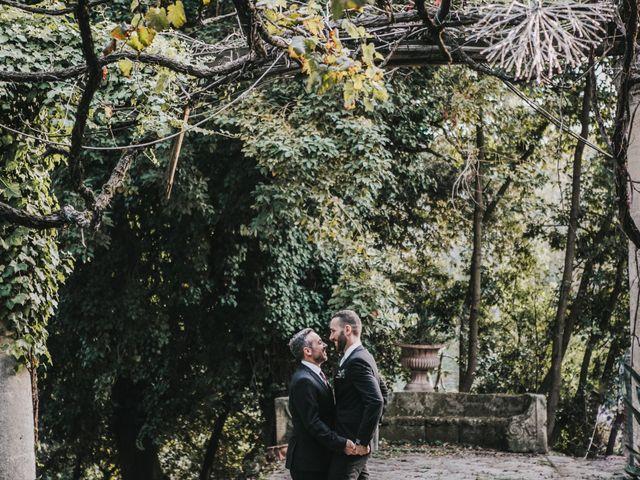 Il matrimonio di Nico e Luigi a Napoli, Napoli 51