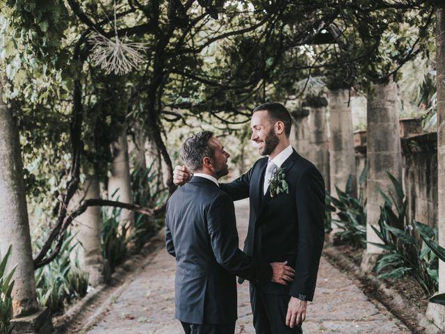 Il matrimonio di Nico e Luigi a Napoli, Napoli 52