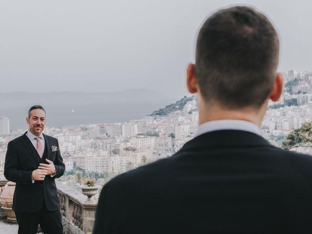 Il matrimonio di Nico e Luigi a Napoli, Napoli 54