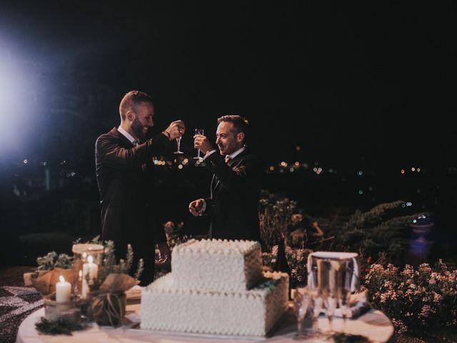 Il matrimonio di Nico e Luigi a Napoli, Napoli 81