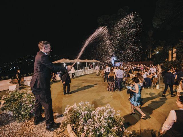 Il matrimonio di Nico e Luigi a Napoli, Napoli 83