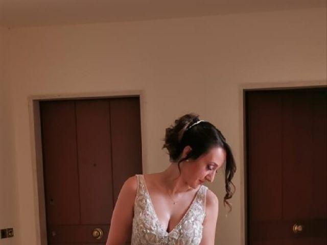 Il matrimonio di Emilio  e Angela a Montepaone, Catanzaro 2