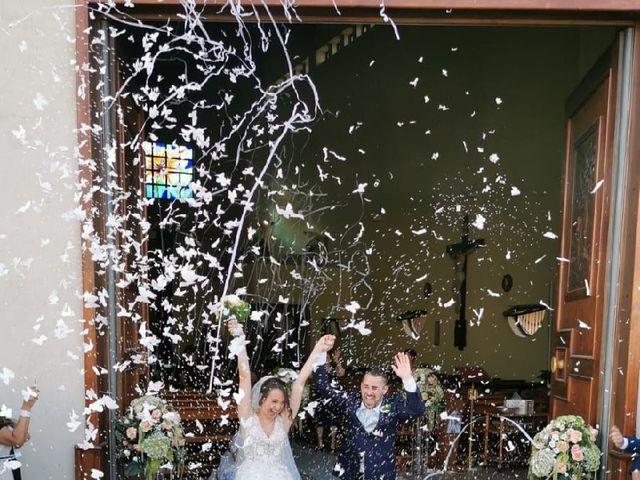 Il matrimonio di Emilio  e Angela a Montepaone, Catanzaro 3