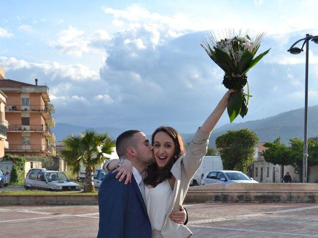 Il matrimonio di Emilio  e Angela a Montepaone, Catanzaro 4