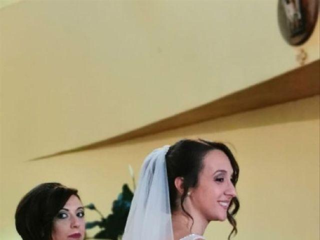 Il matrimonio di Emilio  e Angela a Montepaone, Catanzaro 6