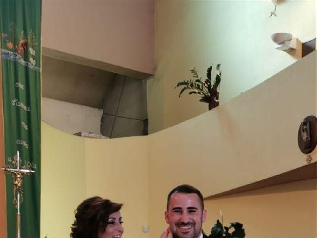 Il matrimonio di Emilio  e Angela a Montepaone, Catanzaro 7