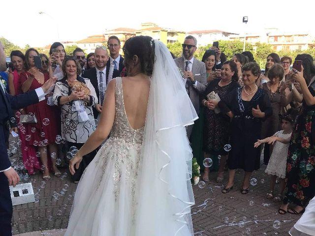 Il matrimonio di Emilio  e Angela a Montepaone, Catanzaro 8