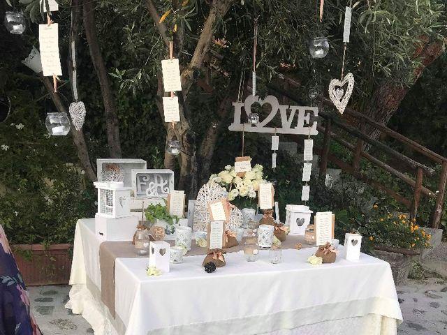Il matrimonio di Emilio  e Angela a Montepaone, Catanzaro 9