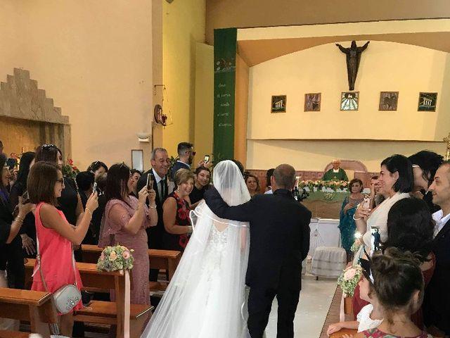 Il matrimonio di Emilio  e Angela a Montepaone, Catanzaro 10