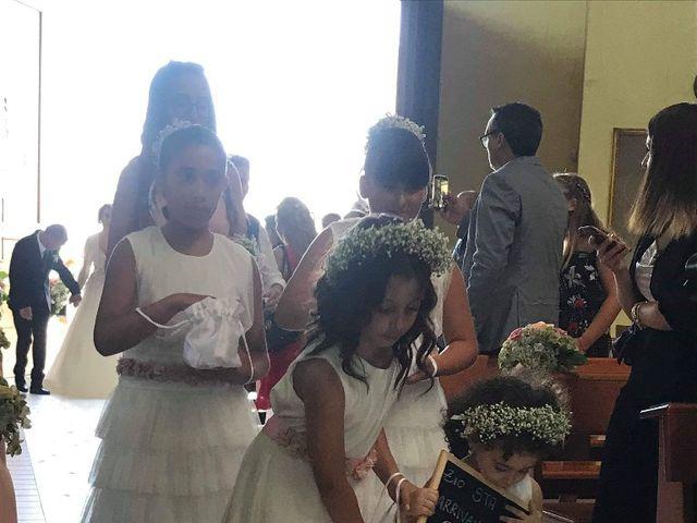 Il matrimonio di Emilio  e Angela a Montepaone, Catanzaro 12