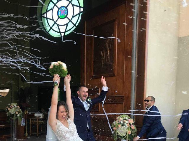 Il matrimonio di Emilio  e Angela a Montepaone, Catanzaro 13