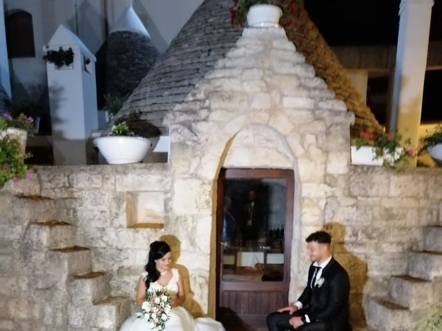 Il matrimonio di Mino e Debora a Mesagne, Brindisi 1